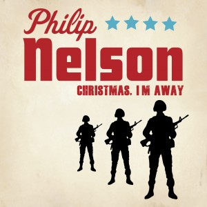 Philip Nelson's new single, Christmas I'm Away is available now.