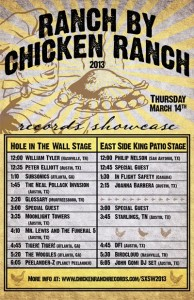 Ranch By Chicken Ranch 2013